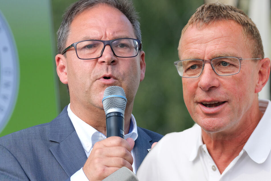 DFB-Vize Winkler sieht Rangnick als Löw-Nachfolger und schießt gegen Bierhoff