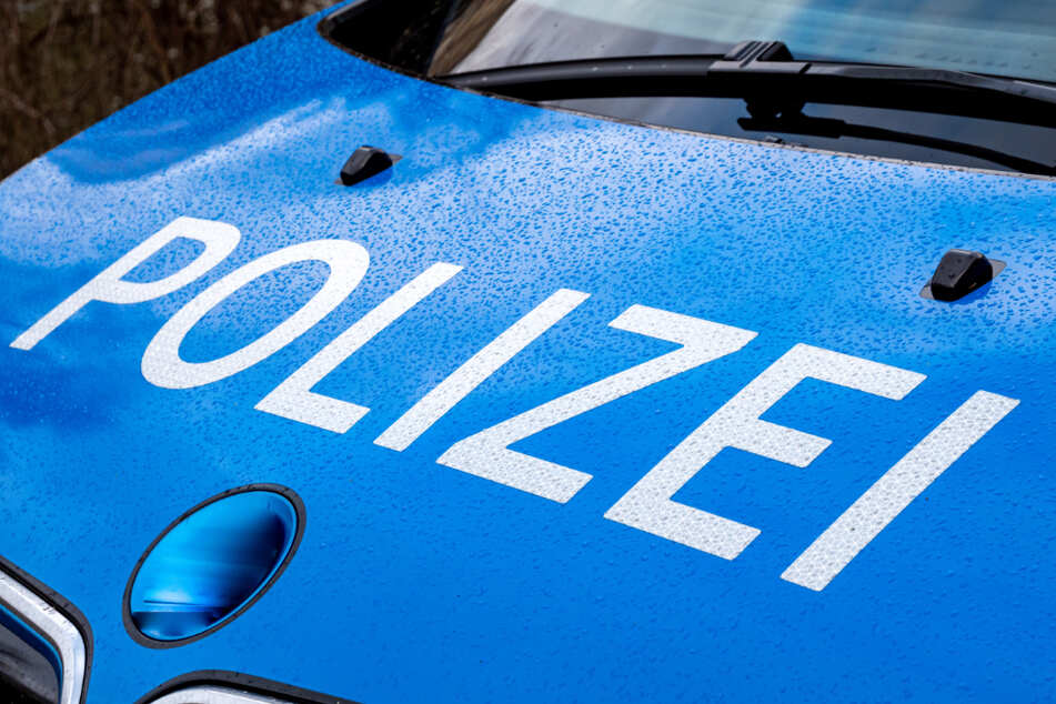 Polizeibeamte erwischten in Plauen zwei Männer mit Drogen. (Symbolbild)