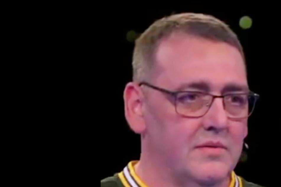 """""""Nee, das sprech ich nicht aus!"""", war die Antwort des Kandidaten bei der ARD-Quizshow """"Gefragt - gejagt""""."""