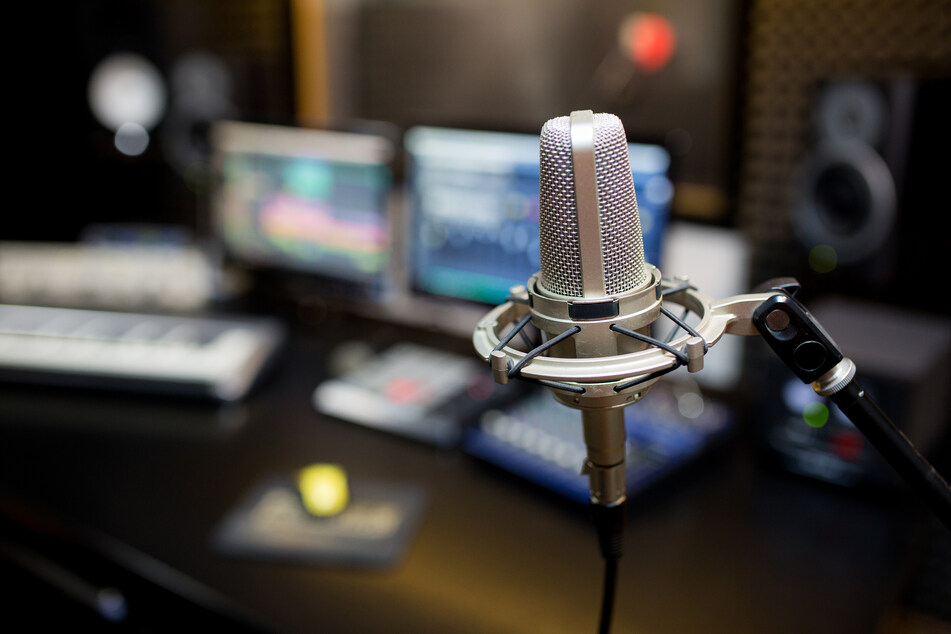 Unbekannte sollen Radio-Frequenz für Querdenker-Thesen gekapert haben