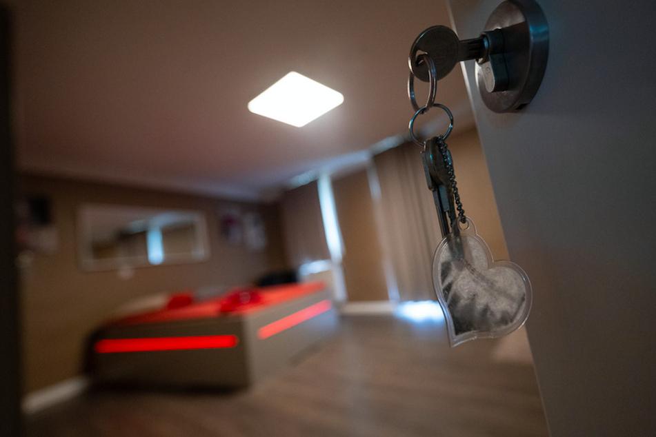 Zimmer gegen Sex: Drei Jahre Haft für Münchner Vermieter