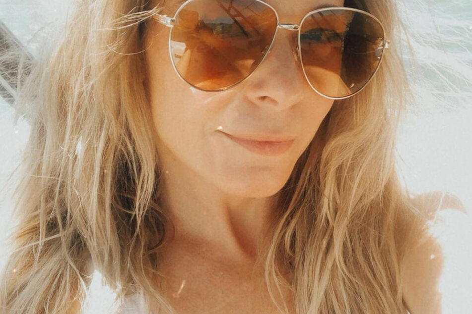 LeAnn Rimes has found the courage to go public with her illness.