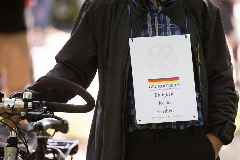 Widerstand gegen Corona-Schutzmaßnahmen: Hunderte Klagen in Sachsen!