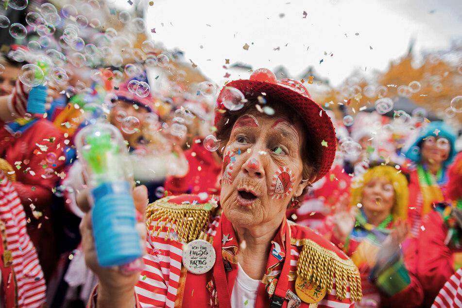 Karneval im November wird wohl dieses Jahr ausfallen.
