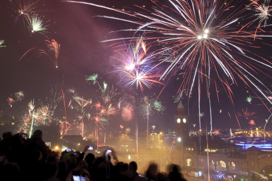 Feuerwerkshersteller in Baden-Württemberg rechnen wegen der Folgen der Corona-Krise mit erheblichen Umsatzverlusten.