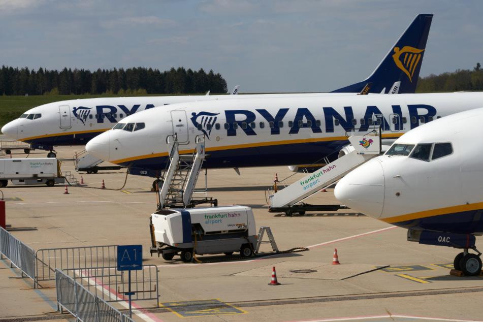 Es geht immer weiter: Ryanair streicht erneut Flugangebot am Airport Hahn zusammen