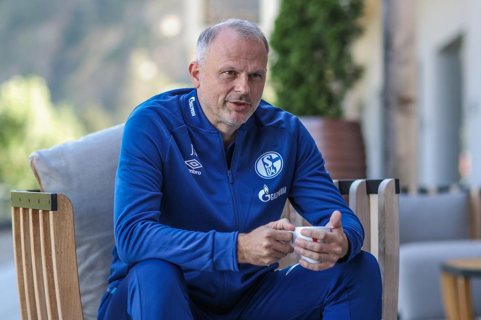 Für Schalke-Sportvorstand Jochen Schneider (49) kommt ein Wechsel von Papdopoulos zurück zu S04 nicht infrage.