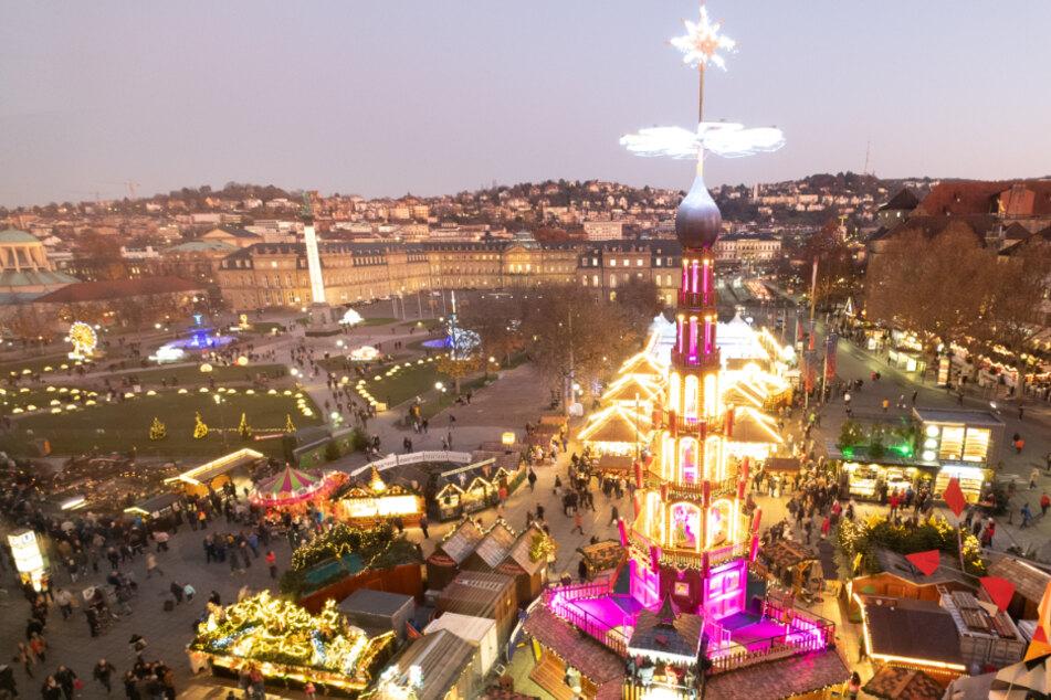 Stuttgart: Weihnachtsmärkte im Ländle trotz Corona? So sehen die Pläne aus