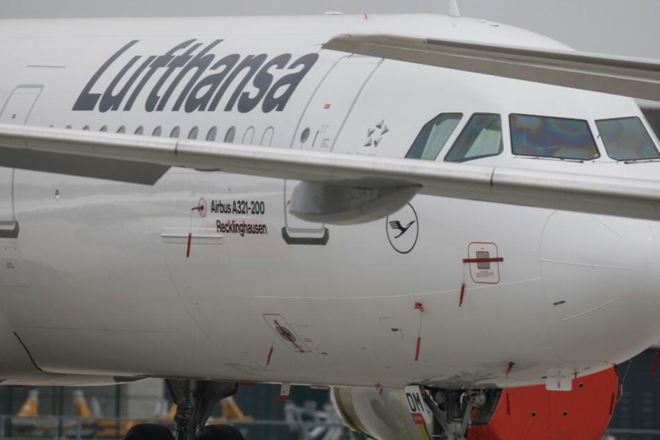 Deutscher Regierungsfonds stimmte dem Lufthansa-Rettungspaket zu