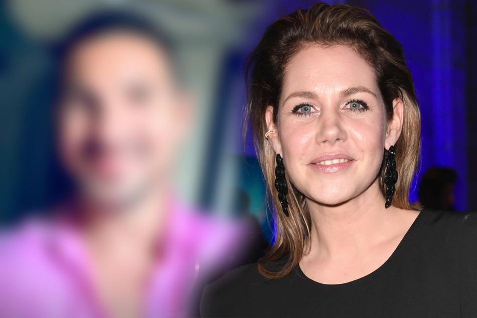 """Endlich! Felicitas Woll macht Liebe zu """"Let's Dance""""-Star offiziell"""