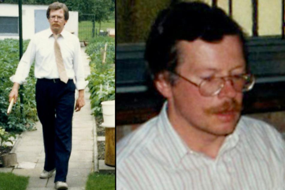 Wilfried K. wurde 1996 ermordet: Polizei sucht noch immer den Täter