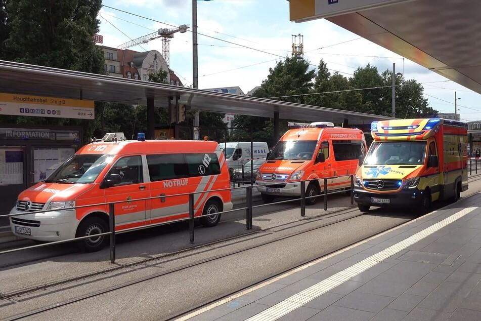 Der 71-jährige Fußgänger erlag noch am Unfallort seinen schweren Verletzungen.
