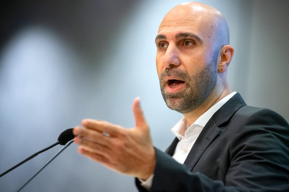 Islamismusexperte Ahmad Mansour (44) sieht in Deutschland Nachholbedarf hinsichtlich einer guten und gelungenen Integration.