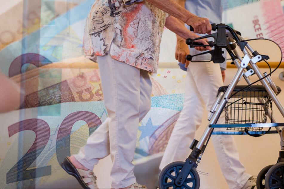 Bundesweiter Tarifvertrag soll kommen: Endlich höhere und einheitliche Löhne in der Pflege?