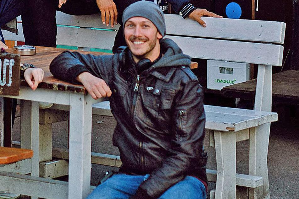 Regisseur und Drehbuchautor Benjamin Gutsche (34).