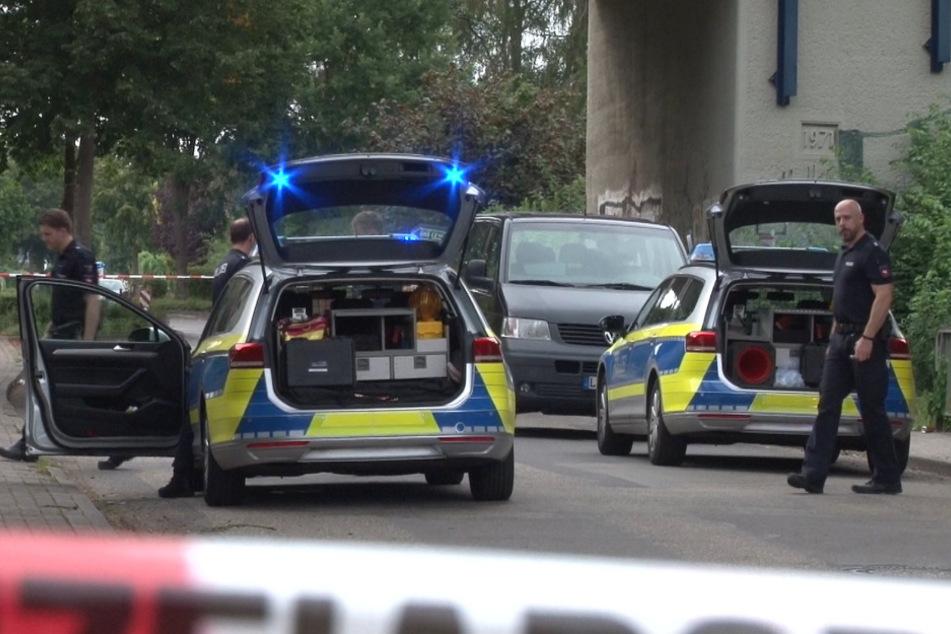 43-Jährige stirbt durch Messerstiche: 48-Jähriger festgenommen