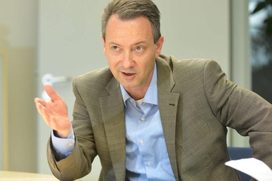 """CDU-Chef: """"AfD-Stadträte sind ehrenwerte Leute"""""""
