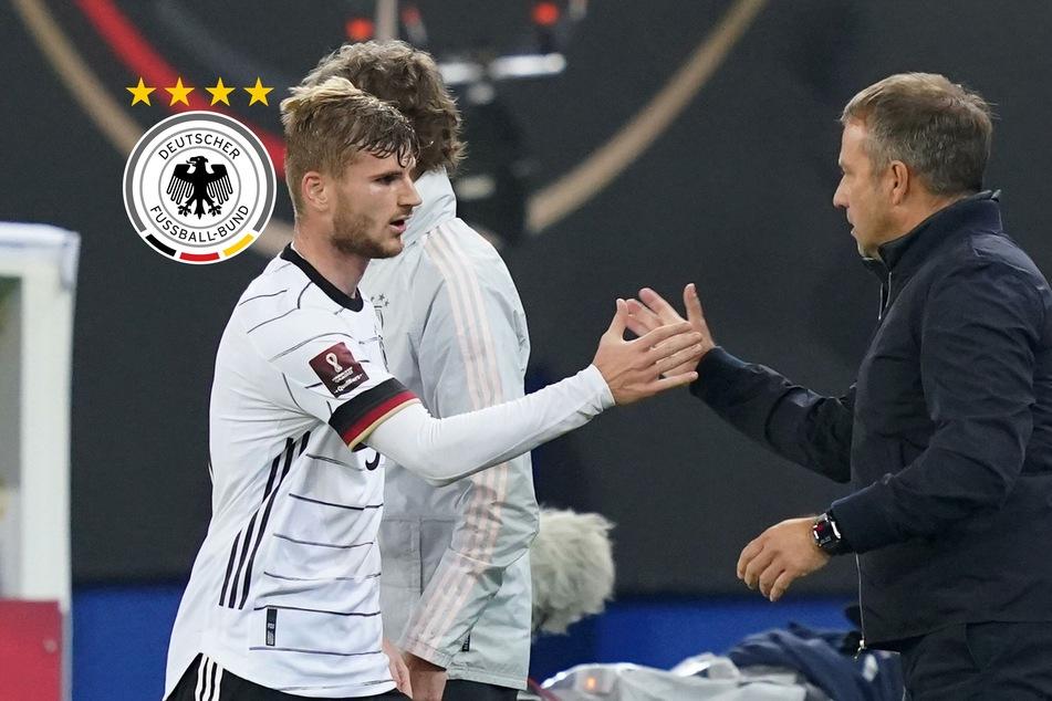"""""""Er weiß, wie es gemacht wird!"""" Flick gibt Werner Rückendeckung"""