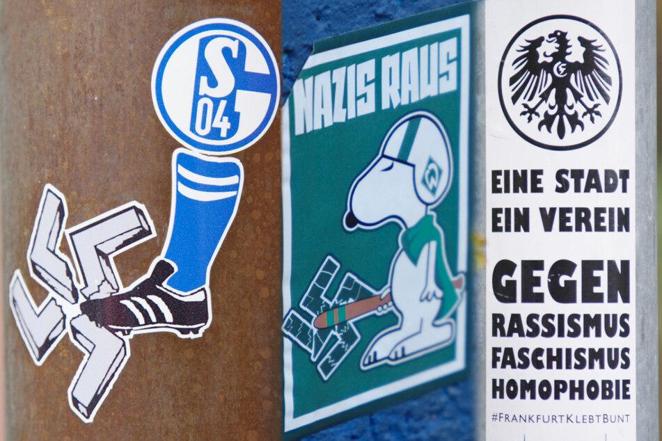 """""""Schwarze Adler"""" bei Amazon Prime zeigt widerlichen Rassismus gegen deutsche Nationalspieler: """"Negerschwein"""""""