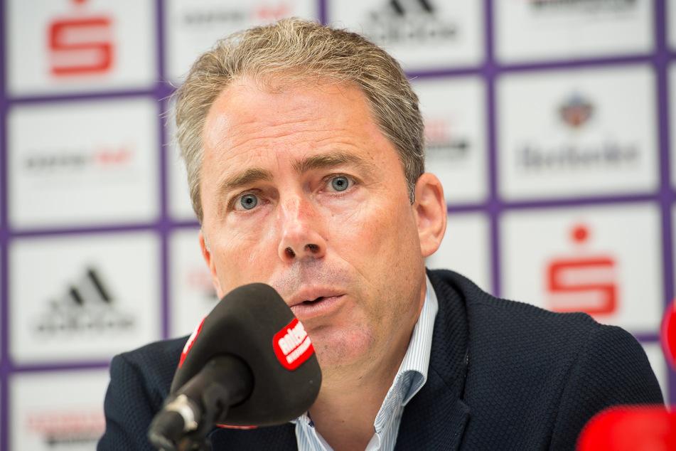 Von 2013 bis Ende 2020 war Jürgen Wehlend Geschäftsführer beim VfL Osnabrück. (Archivbild)