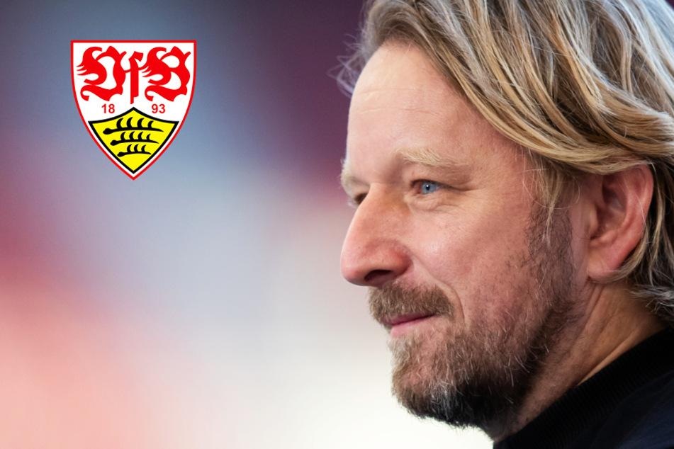 """Sportdirektor Sven Mislintat zum VfB-Machtkampf: """"Thomas geht es nicht um Macht"""""""