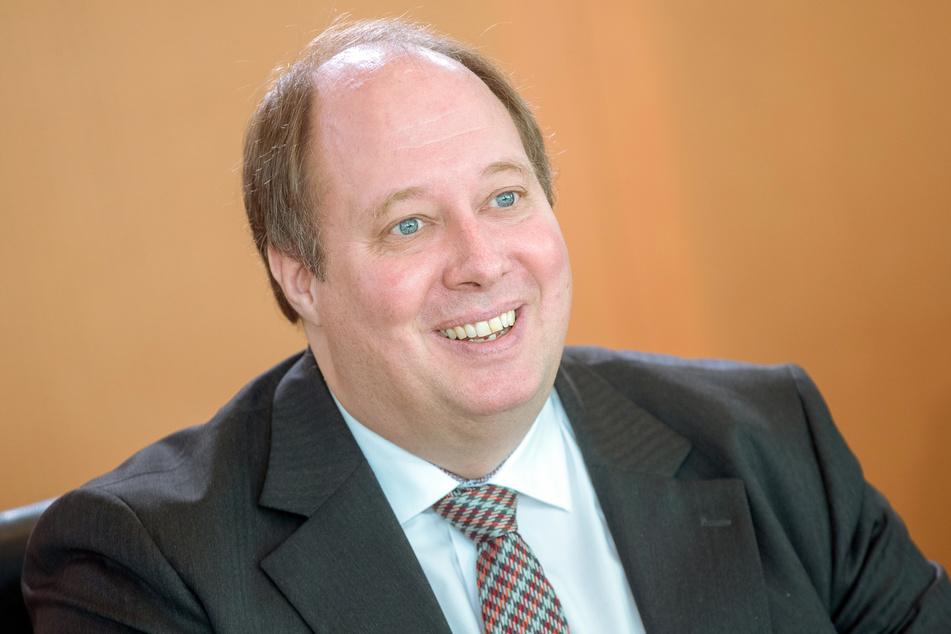 Kanzleramtschef Helge Braun (CDU). (Archivbild)