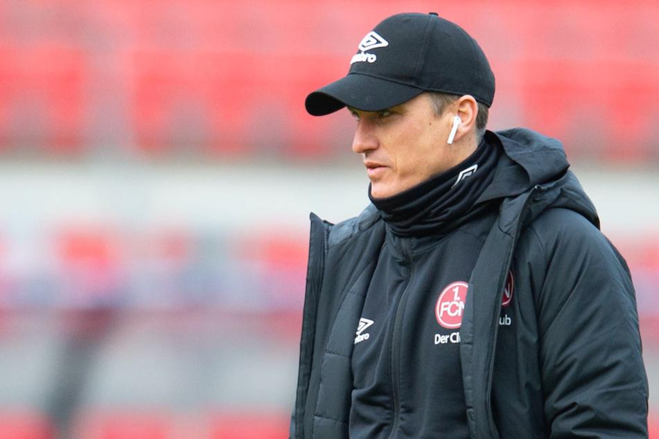 """Co-Trainer Tobias Schweinsteiger: Mehr als nur """"Schweinis"""" Bruder"""