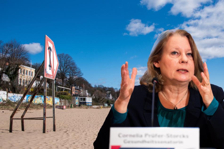 Hamburg: Coronavirus: Darum steigt die Zahl der Infizierten in Hamburg so drastisch an