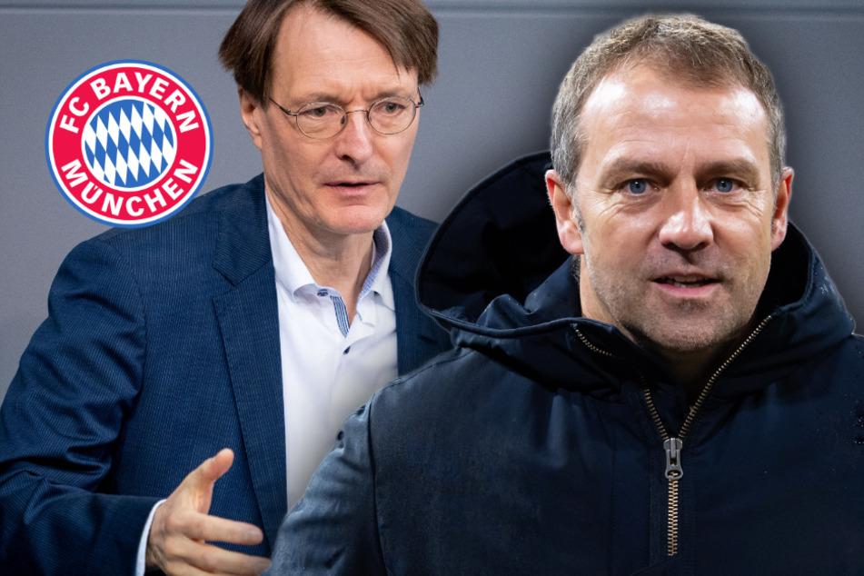 """Bayern-Trainer Hansi Flick: """"Kann sogenannte Experten nicht mehr hören"""""""