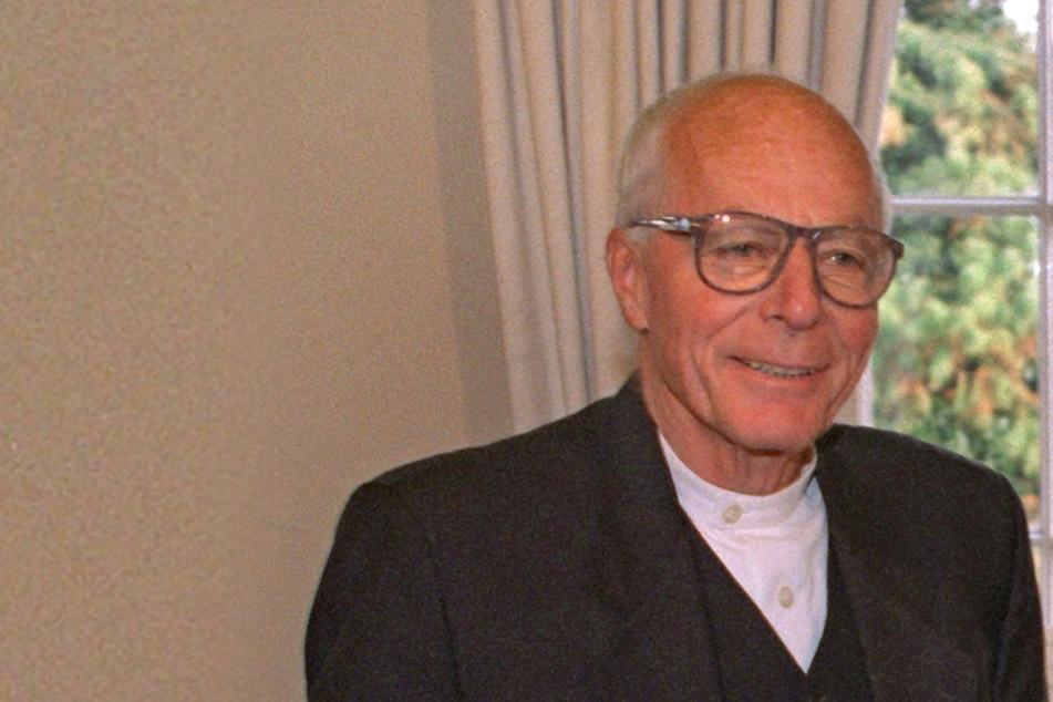 Nach dessen Tod: WDR zeigt Doku über Gottfried Böhm