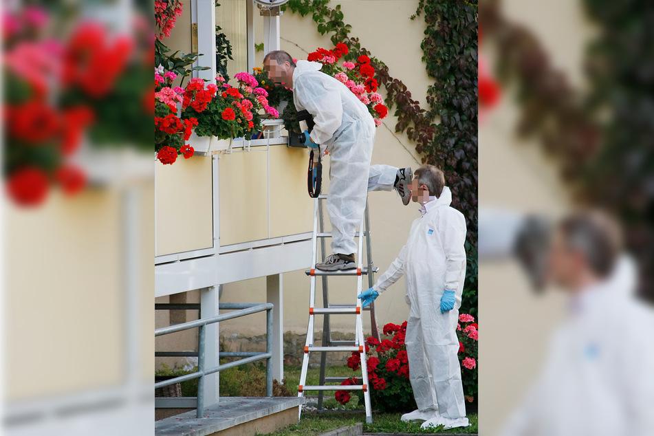 Die Kriminalpolizei brauchte nicht lange, um Herauszufinden, dass wohl Ehefrau Hayet K. (38) und ihr Liebhaber Ahmed I. (51) hinter der Tötung stecken.