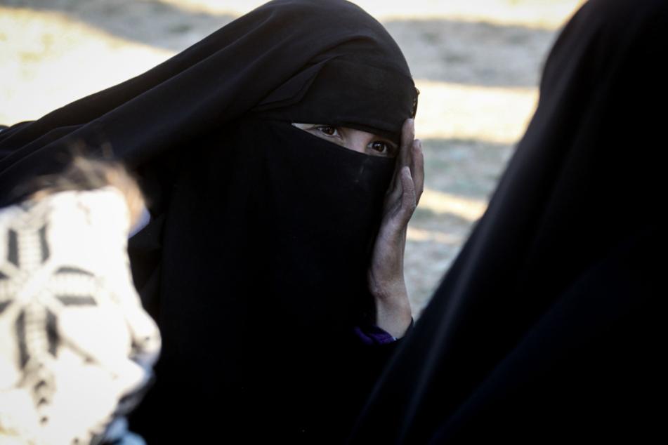 Mutmaßliche IS-Anhängerin nach Abschiebung aus der Türkei in U-Haft