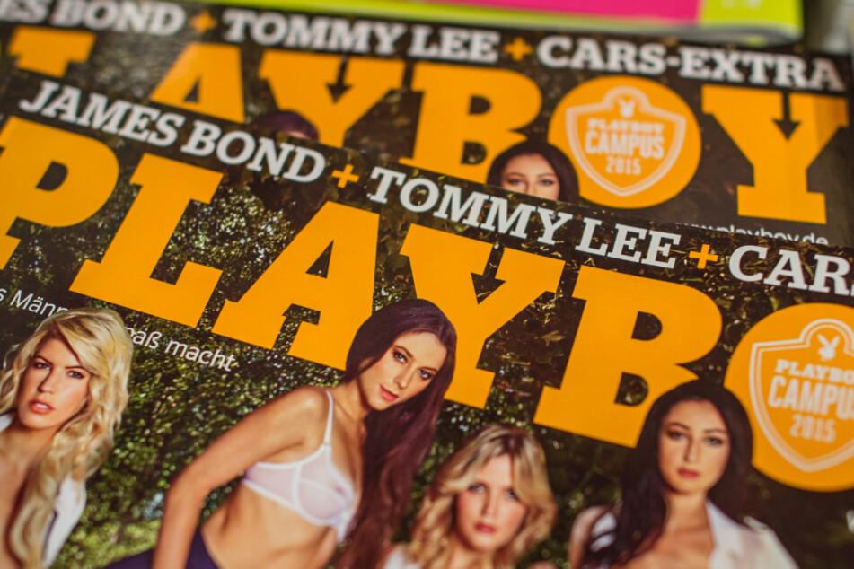 Nach 66 Jahren! Gedruckter US-Playboy wird eingestellt