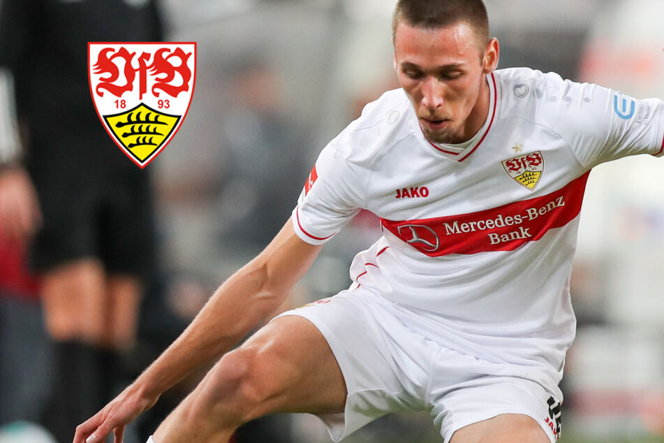 VfB-Profi Darko Churlinov ist nach Nasenbeinbruch zurück