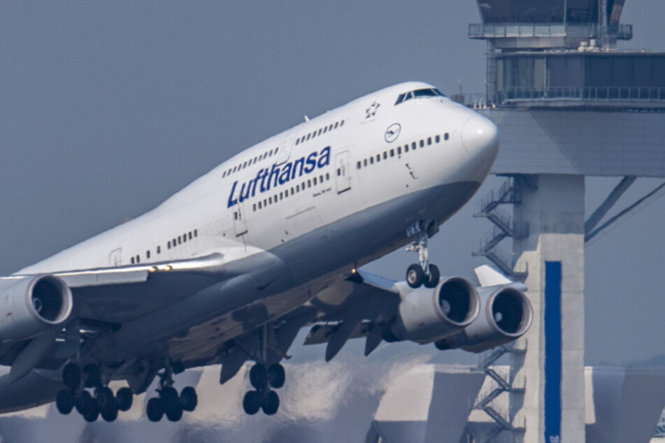 Bahn frei! Lufthansa-Jumbos bald auf dem Weg zum Schrottplatz