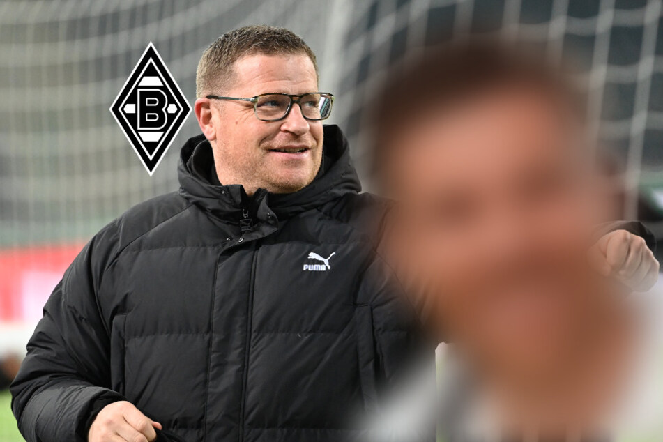 Gladbach-Hammer: Neuer Trainer der Fohlen ist wohl dieser absolute Weltstar!