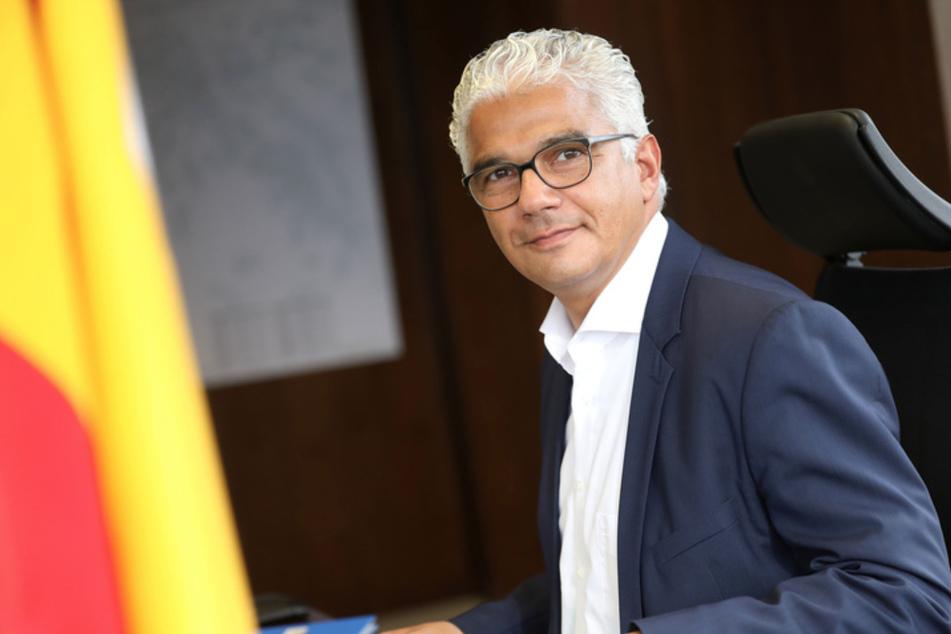 Als Bonner Oberbürgermeister abgewählt: Was macht Ashok Sridharan jetzt?