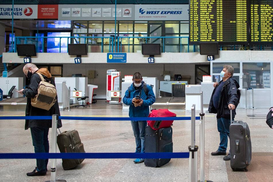 Coronavirus: Litauen führt wieder Quarantänepflicht für Deutsche ein
