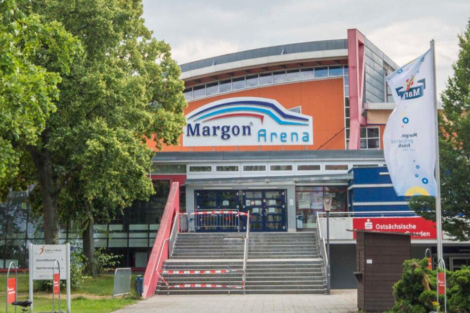 Der Stadtrat gab grünes Licht für die Sanierung der Margon Arena.
