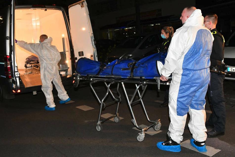 Mord und Mordversuch in Berlin: Verdächtiger festgenommen!