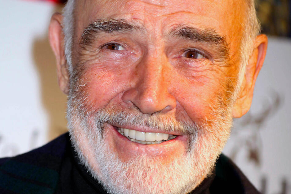 Sean Connery ist im Alter von 90 Jahren verstorben.