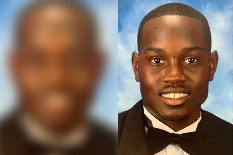 Black Lives Matter: Ex-Georgia district attorney indicted over handling of Ahmaud Arbery killing