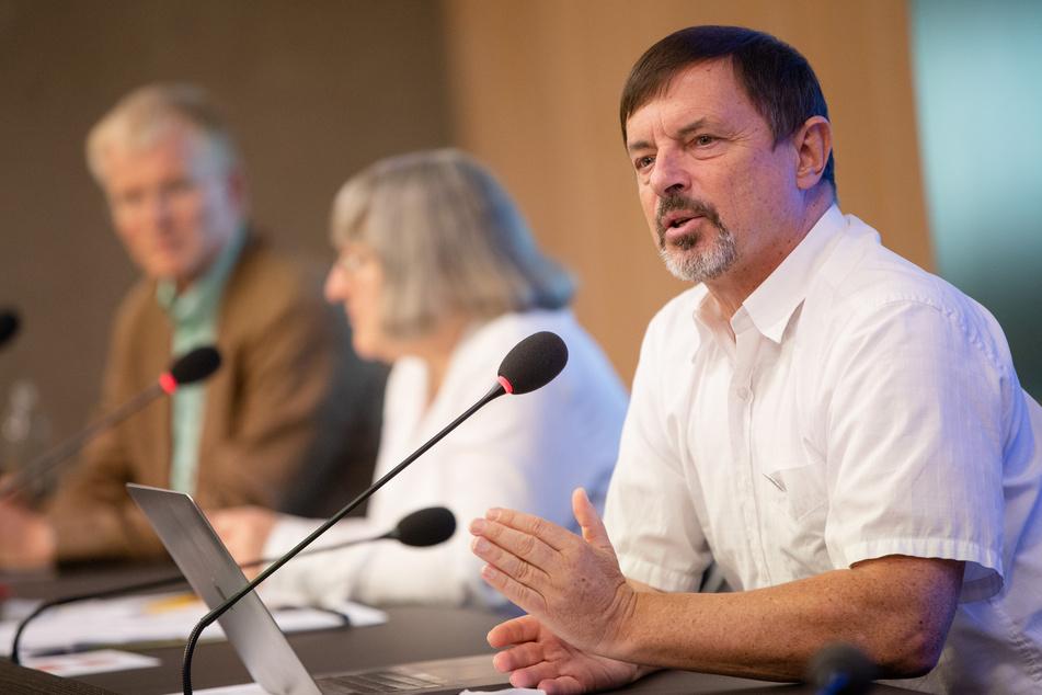 Ralf Scholl ist der Landesvorsitzender des Philologenverbands Baden-Württemberg (PhV).