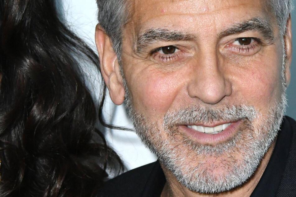 Generous George: Clooney reveals amazing gesture towards friends who helped kick-start career