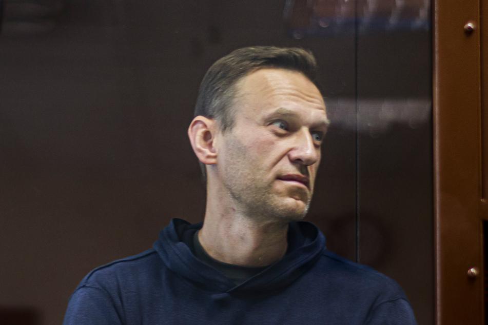 Der russische Kremlkritiker Alexej Nawalny (44) sitzt in einem Straflager fest und befindet sich schon seit dem 31. März im Hungerstreik.