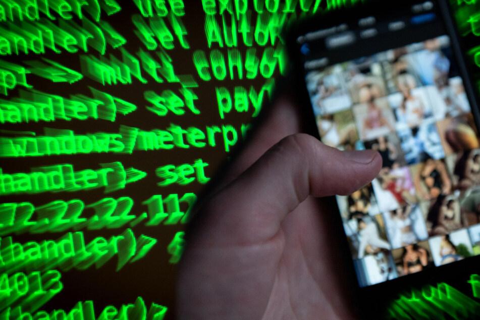 Porno-Webseite gehackt: Sind Eure Nutzerdaten betroffen?