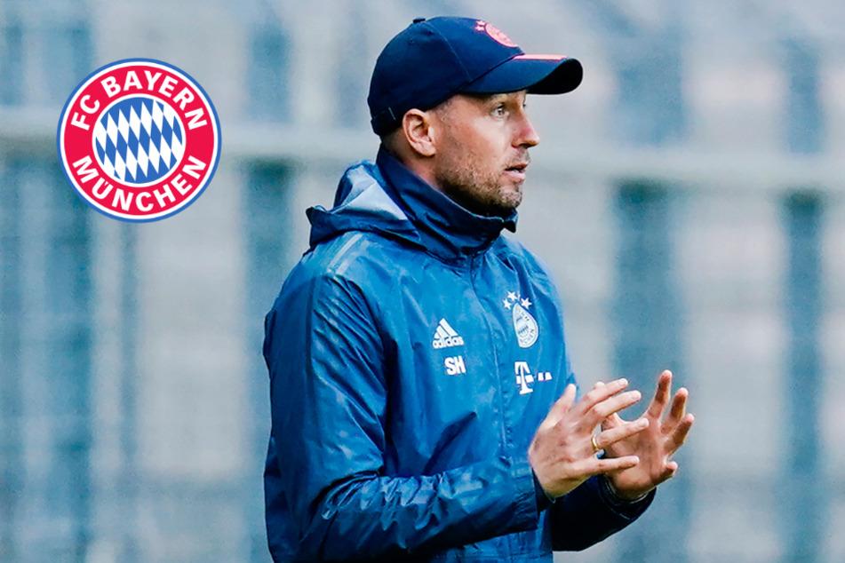 Bayerns Meistertrainer Hoeneß winkt Mega-Karrieresprung: Lob von Onkel Uli