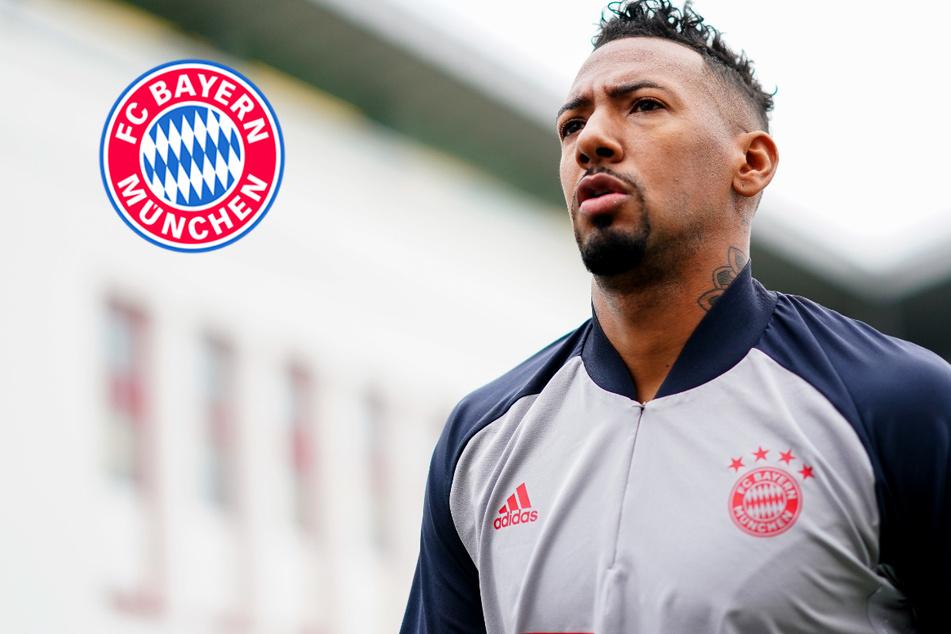 Ende einer Ära? Boateng spielt wohl bald nicht mehr für den FC Bayern