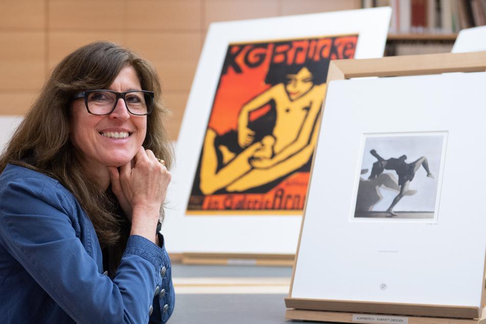 Kostbarkeiten auf Papier: Dresdner Kupferstich-Kabinett zählt zu den wichtigsten Museen der Welt
