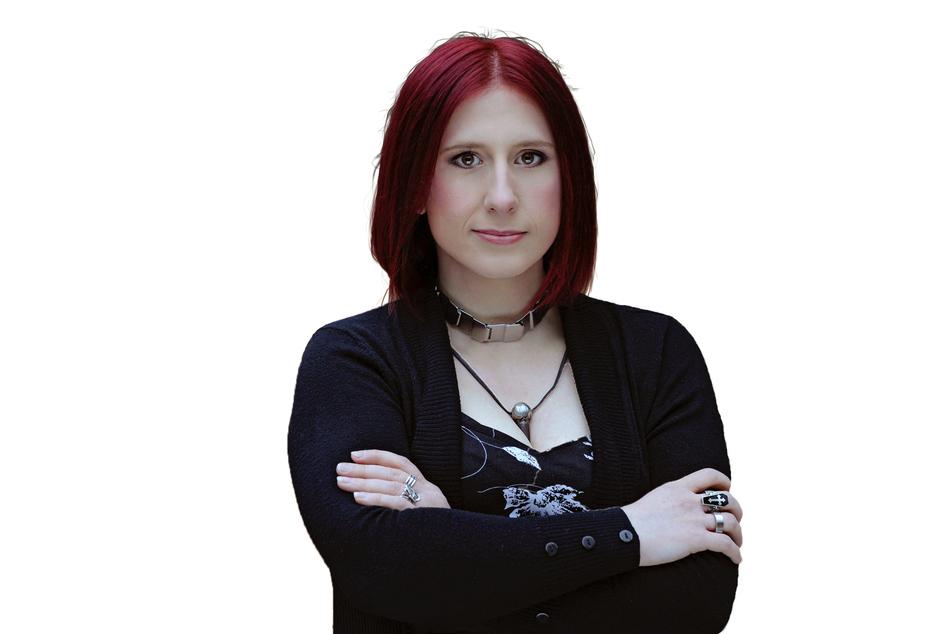 """Kriminalpsychologin Lydia Benecke (38) beleuchtet in """"Ungelöst und unvergessen"""" nie aufgeklärte Fälle."""